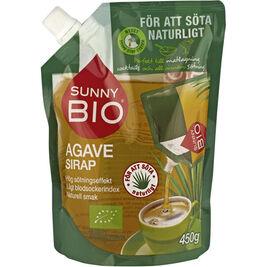 Sunny Bio agave-siirappi luomu 450g