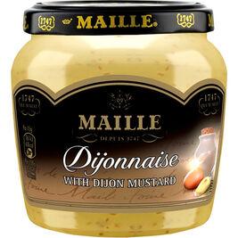 Maille Dijonnaise sinappi 200g
