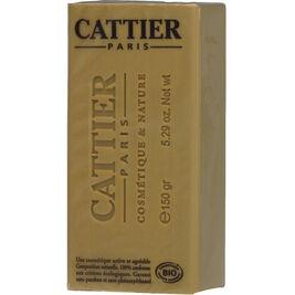 Cattier Paris Argimiel palasaippua normaalille ja sekaiholle