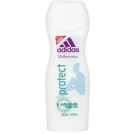 Adidas Women Protect suihkugeeli 250ml