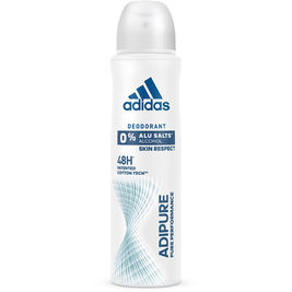 Adidas Adipower for Women Deo Spray naisten deodoranttispray 150ml