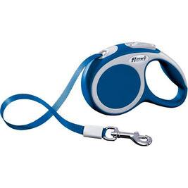 Flexi VARIO EXTRA SMALL kelatalutin 8g/3m sininen