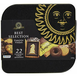 Lambertz Best Selection suklaakeksilajitelma 1kg