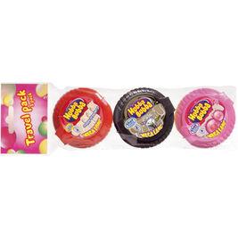 Hubba Bubba Roll purukumi 3-pack 168g
