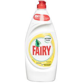 Fairy Lemon astianpesuaine 900ml