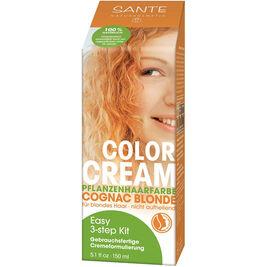 Sante Color Cream Cognac Blonde kasvihiusväri 150ml
