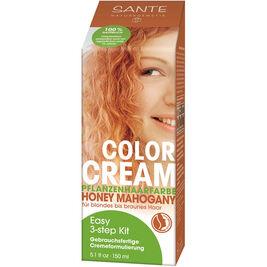 Sante Color Cream Honey Mahogany kasvihiusväri 150ml
