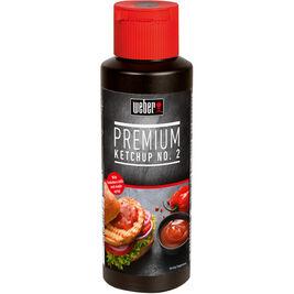 Weber Premium Ketchup No2 ketsuppi 300ml