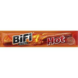 BiFi Hot pyökkisavustettu salami 22,5g