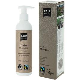Fair Squared Coffee Shampoo miehille 250ml