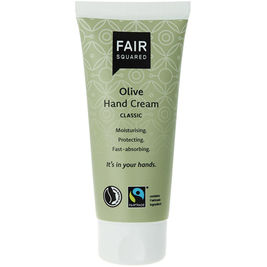 Fair Squared Olive Hand Cream käsivoide 100ml