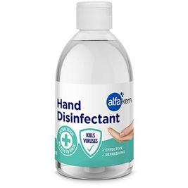 Alfa-Kem Hand Disinfectant käsihuuhde 500ml