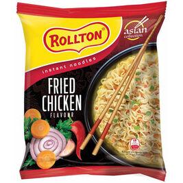 24kpl Rollton Asia Fried Chicken nuudeli 65g