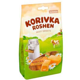 Roshen Korvika toffee 205g