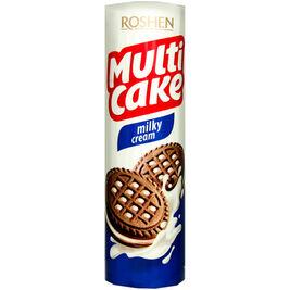Roshen Multi Cake Milky Cream täytekeksi 180g