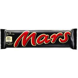 40kpl Mars suklaapatukka 51g