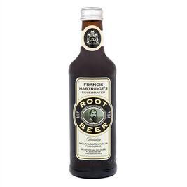 12kpl Hartridges Root Beer sarsaparillan makuinen virvoitusjuoma 330ml