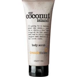 Treaclemoon My Coconut Island Body Scrub vartalonkuorinta-aine 225ml