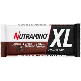16kpl Nutramino XL Chocolate proteiinipatukka 82g