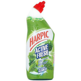 Harpic Active Fresh Gel Pine wc-puhdistusaine 750ml