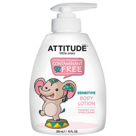 Attitude Little Ones Body Lotion Sensitive vartalovoide 300ml