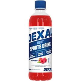 Dexal Light Sports Drink Raspberry urheilujuomajuomatiiviste 0,4l