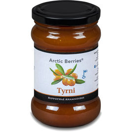 Arctic Berries tyrnihillo 330g