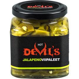8kpl Devil's Hot jalapenoviipale 270/135g