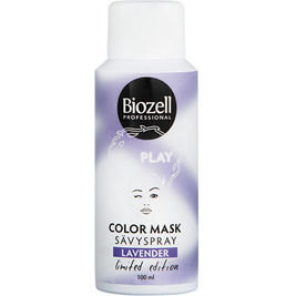Biozell Color Mask Lavender sävyspray 100ml
