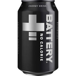 24kpl Battery No Calories energiajuoma 0,33l