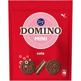 Domino Mini Cola täytekeksi 99g