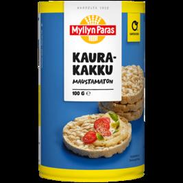 Myllyn Paras Oatgoods Original kaurakakku 100g