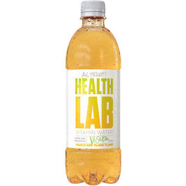Health Lab Vision vitaminoitu vesi 0,5l