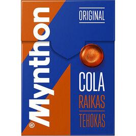 Mynthon Cola pastilli 85g