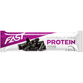 FAST Naturally High Protein Licorice proteiinipatukka 35g