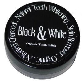 Black & White luonnollinen hampaidenvalkaisija 15g