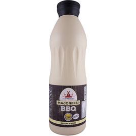 Poppamies BBQ grillimaustettu majoneesi 950ml