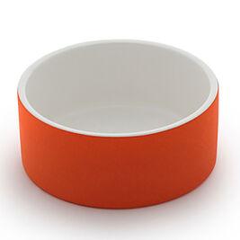 Happy Pet Project Cool Bowl viilentävä vesikulho koiralle M oranssi