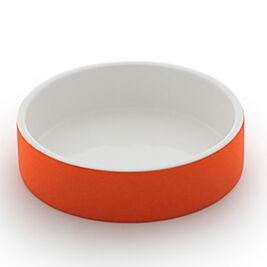 Happy Pet Project Cool Bowl viilentävä vesikulho koiralle S oranssi