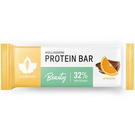 Puhdistamo Kollageeni Beauty proteiinipatukka appelsiini 30g
