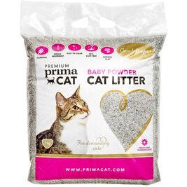 PrimaCat Clean & Compact Baby Powder kissanhiekka 7kg