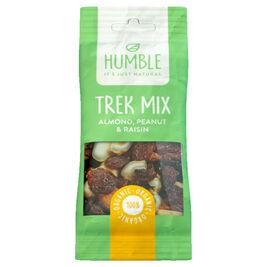 Humble Trek Mix pähkinäsekoitus luomu 30g
