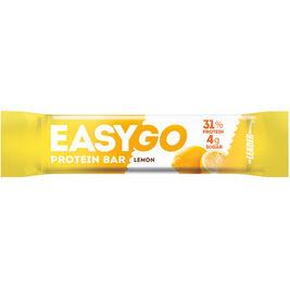 36kpl Leader Easy Go Lemon proteiinipatukka 32g