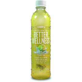 Leader Better Wellness Lemon-Lime virvoitusjuoma 500ml