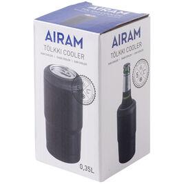 Airam tölkki-cooler 0,35l