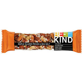 12kpl BE-KIND Maple Glazed Pecan & Seasalt pähkinäpatukka 40g