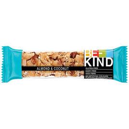 12kpl BE-KIND Almond & Coconut pähkinäpatukka 40g