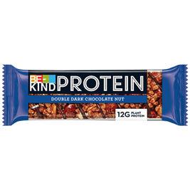12kpl BE-KIND Protein Double Dark Chocolate Nut proteiinipatukka 50g