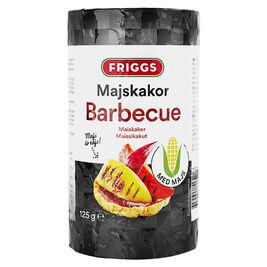 Friggs Barbecue maissikakku 125g