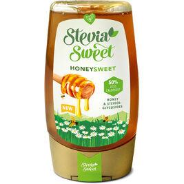 SteviaSweet makeutusaineita sisältävä hunaja 235g